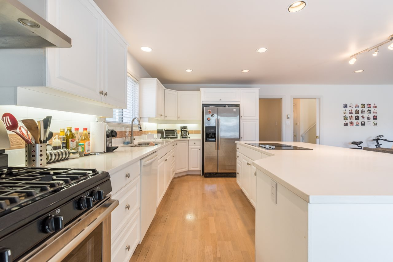 Detached at 2868 W 42ND AVENUE, Vancouver West, British Columbia. Image 9