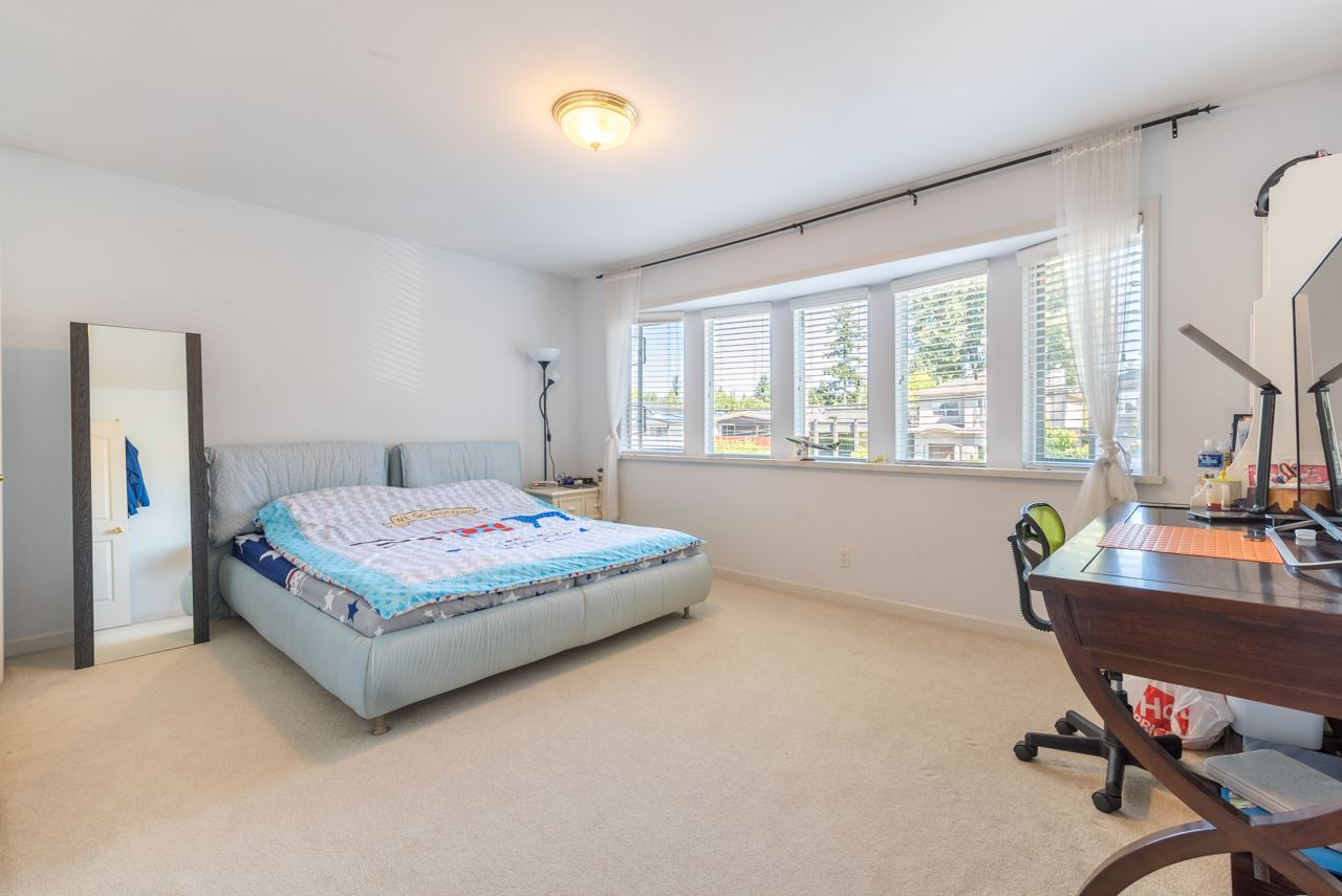 Detached at 2868 W 42ND AVENUE, Vancouver West, British Columbia. Image 16
