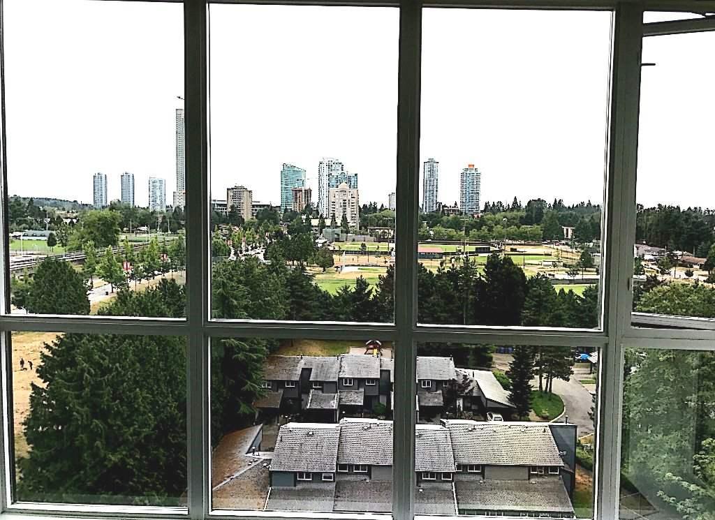 Condo Apartment at 1107 13380 108 AVENUE, Unit 1107, North Surrey, British Columbia. Image 1