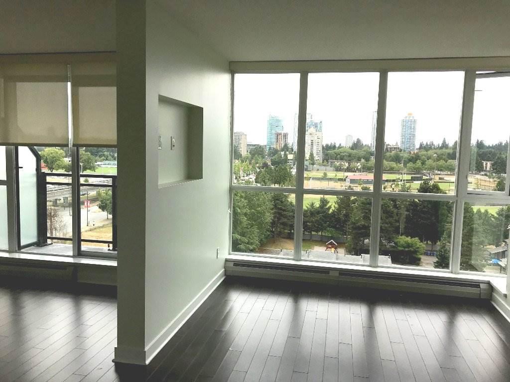 Condo Apartment at 1107 13380 108 AVENUE, Unit 1107, North Surrey, British Columbia. Image 6
