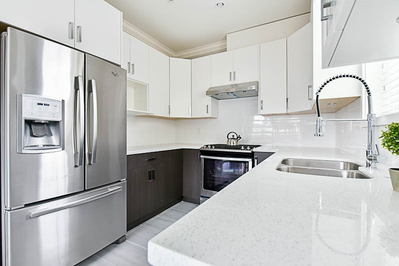 Townhouse at 4351 FLEMING STREET, Vancouver East, British Columbia. Image 6
