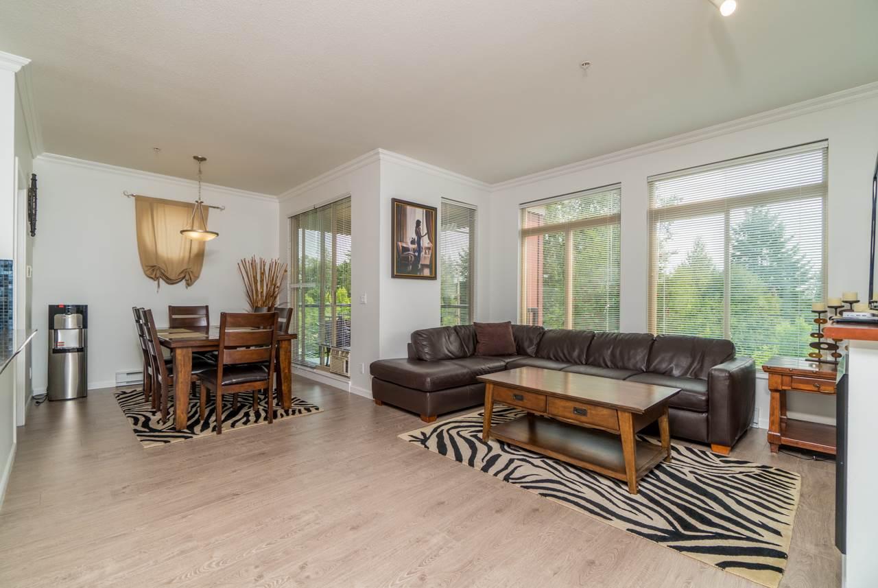 Condo Apartment at 309 15385 101A AVENUE, Unit 309, North Surrey, British Columbia. Image 16