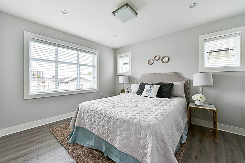 Half-duplex at 4361 FLEMING STREET, Vancouver East, British Columbia. Image 8