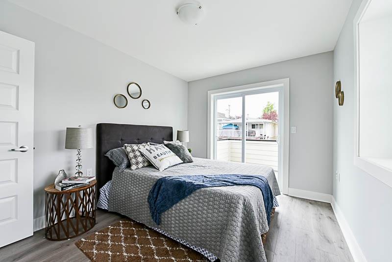 Half-duplex at 4361 FLEMING STREET, Vancouver East, British Columbia. Image 13
