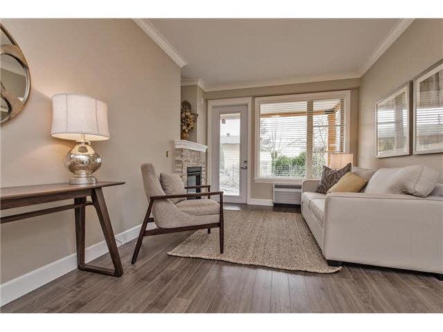 Condo Apartment at 408 45750-3 KEITH WILSON ROAD, Unit 408, Sardis, British Columbia. Image 3