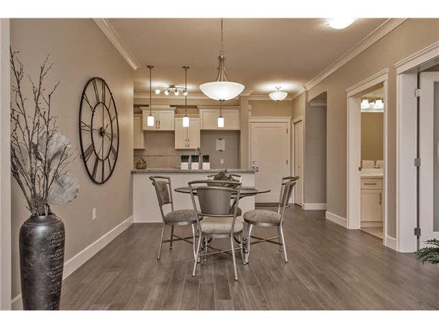 Condo Apartment at 408 45750-3 KEITH WILSON ROAD, Unit 408, Sardis, British Columbia. Image 5
