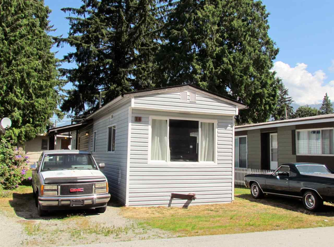 Detached at 14 40022 GOVERNMENT ROAD, Unit 14, Squamish, British Columbia. Image 5