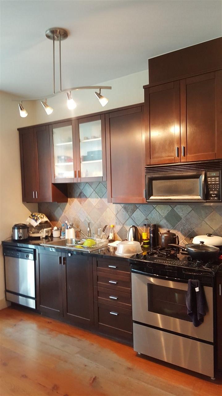 Condo Apartment at 415 8988 HUDSON STREET, Unit 415, Vancouver West, British Columbia. Image 1
