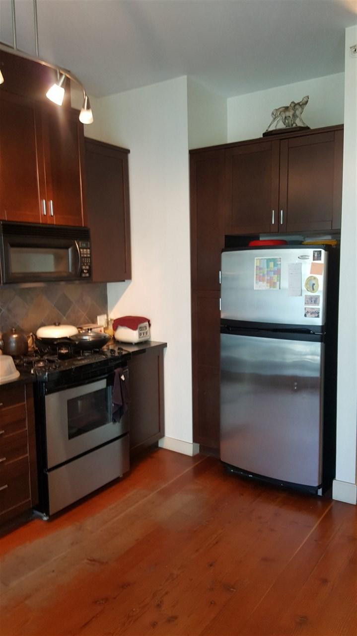 Condo Apartment at 415 8988 HUDSON STREET, Unit 415, Vancouver West, British Columbia. Image 2