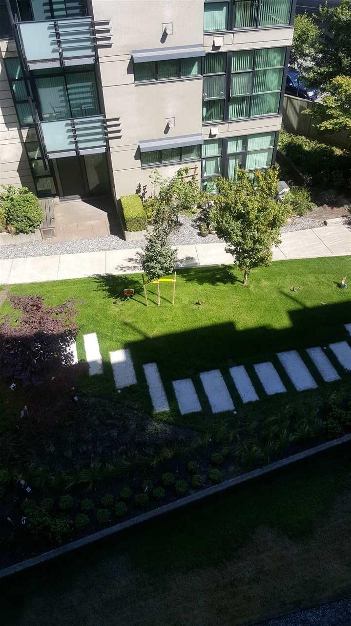 Condo Apartment at 415 8988 HUDSON STREET, Unit 415, Vancouver West, British Columbia. Image 7