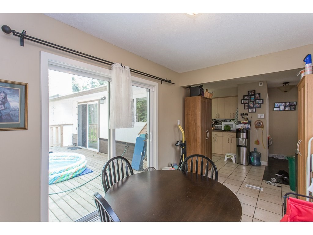Detached at 3143 LEFEUVRE ROAD, Abbotsford, British Columbia. Image 9