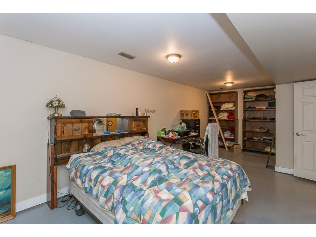Detached at 3143 LEFEUVRE ROAD, Abbotsford, British Columbia. Image 14