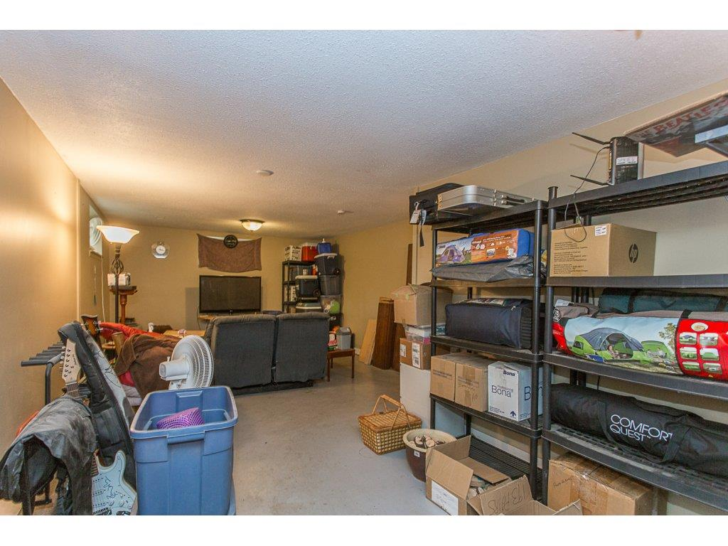 Detached at 3143 LEFEUVRE ROAD, Abbotsford, British Columbia. Image 15
