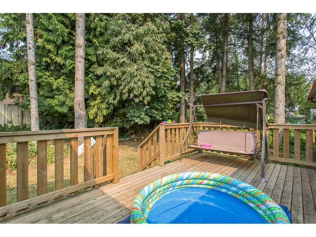 Detached at 3143 LEFEUVRE ROAD, Abbotsford, British Columbia. Image 17