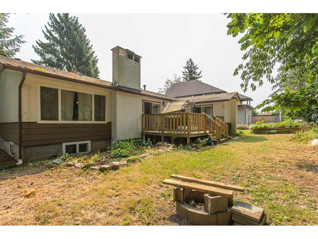 Detached at 3143 LEFEUVRE ROAD, Abbotsford, British Columbia. Image 18