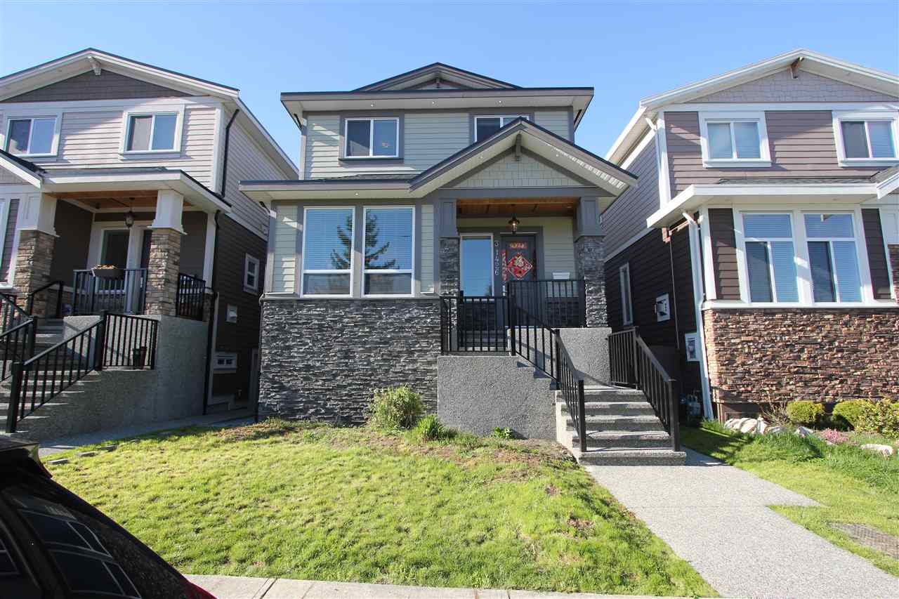 Detached at 3 1426 FINLAY STREET, Unit 3, South Surrey White Rock, British Columbia. Image 1