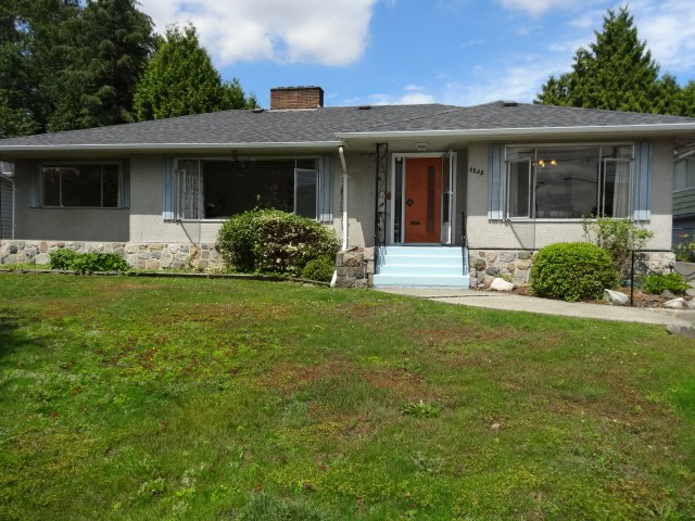 Detached at 6235 HALIFAX STREET, Burnaby North, British Columbia. Image 1