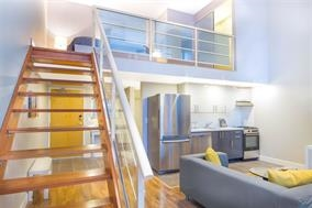 Other at 219 933 SEYMOUR STREET, Unit 219, Vancouver West, British Columbia. Image 3