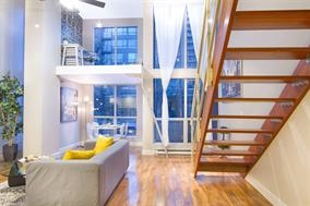 Other at 219 933 SEYMOUR STREET, Unit 219, Vancouver West, British Columbia. Image 4