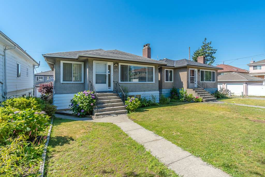 Detached at 414 E 60TH AVENUE, Vancouver East, British Columbia. Image 2