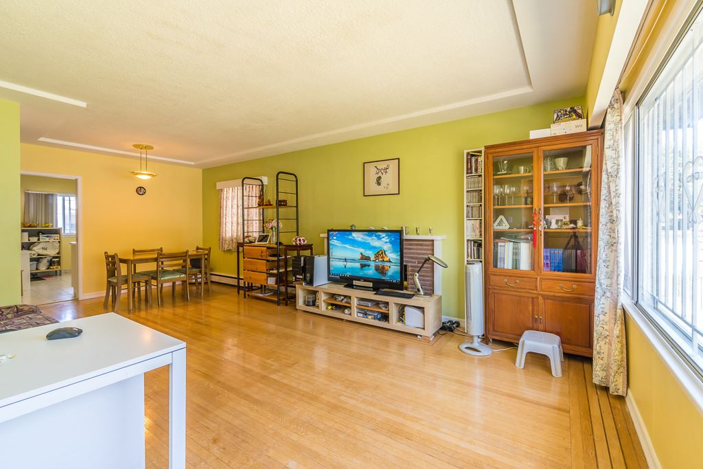Detached at 414 E 60TH AVENUE, Vancouver East, British Columbia. Image 4