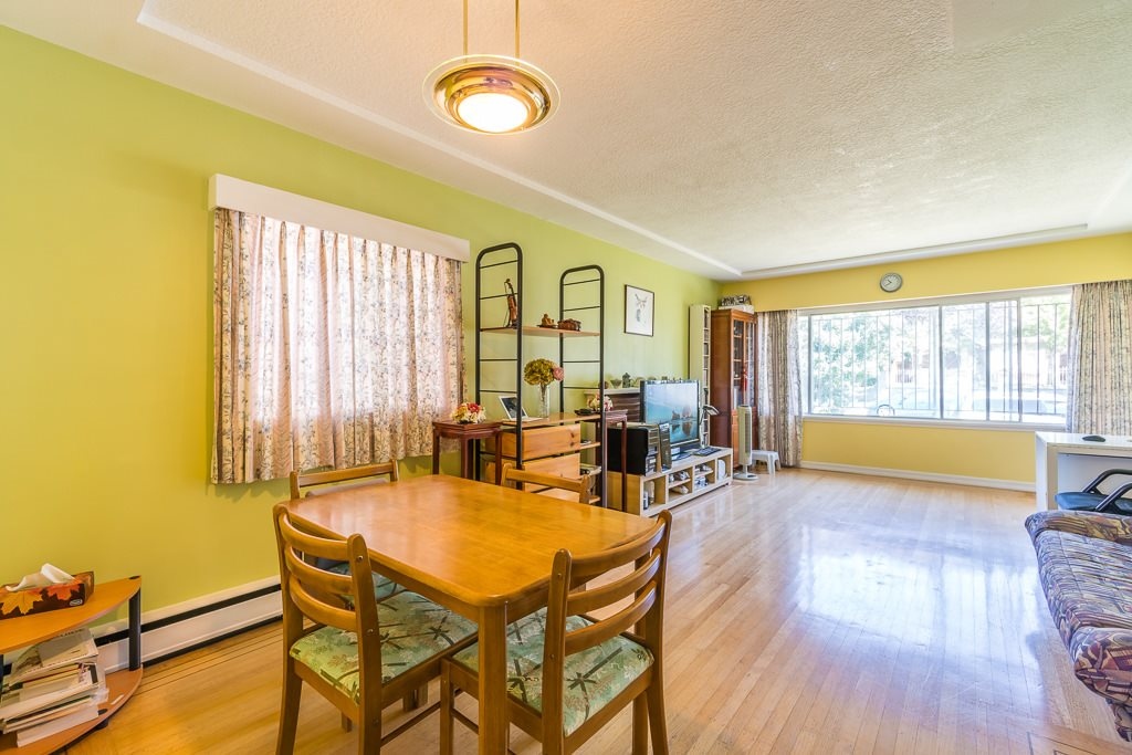 Detached at 414 E 60TH AVENUE, Vancouver East, British Columbia. Image 5