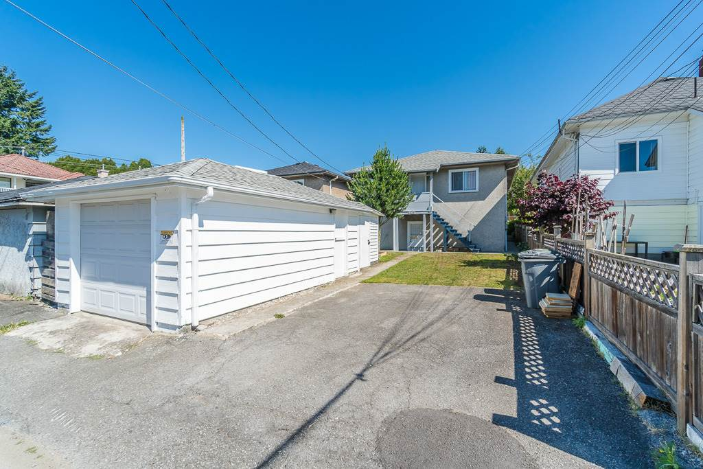 Detached at 414 E 60TH AVENUE, Vancouver East, British Columbia. Image 16