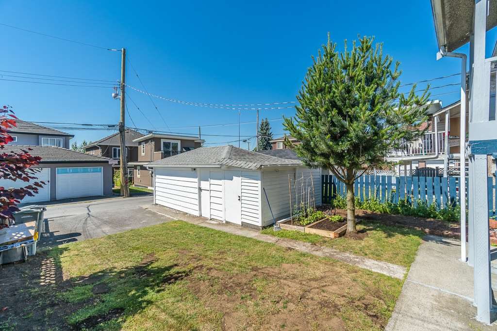 Detached at 414 E 60TH AVENUE, Vancouver East, British Columbia. Image 17