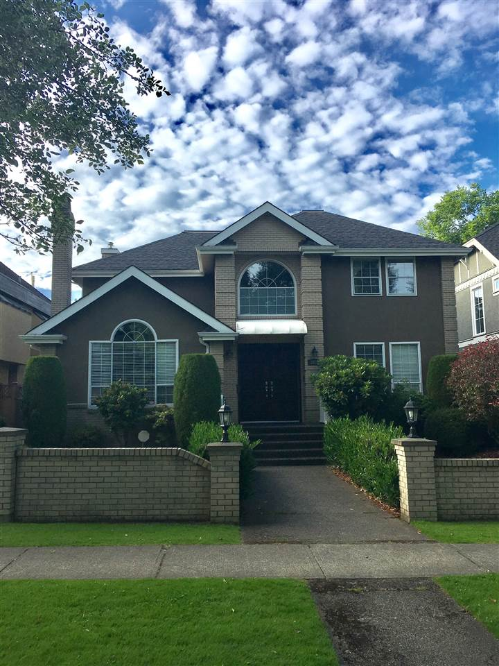 Detached at 3033 W 38TH AVENUE, Vancouver West, British Columbia. Image 1