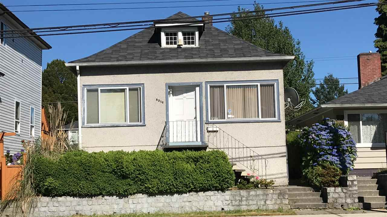 Detached at 5216 FRASER STREET, Vancouver East, British Columbia. Image 1