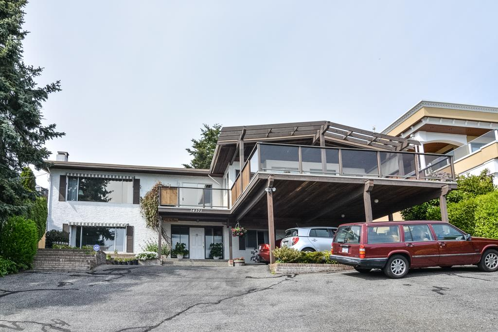 Detached at 14371 SUNSET DRIVE, South Surrey White Rock, British Columbia. Image 16