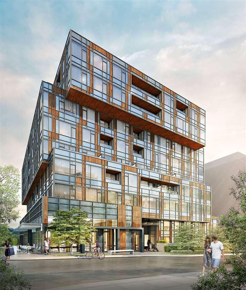 Condo Apartment at 305 209 E 7TH AVENUE, Unit 305, Vancouver East, British Columbia. Image 5