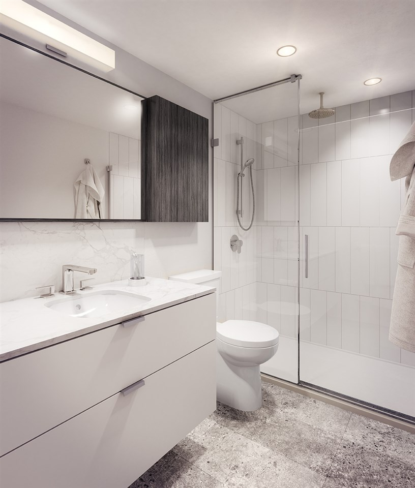 Condo Apartment at 305 209 E 7TH AVENUE, Unit 305, Vancouver East, British Columbia. Image 8