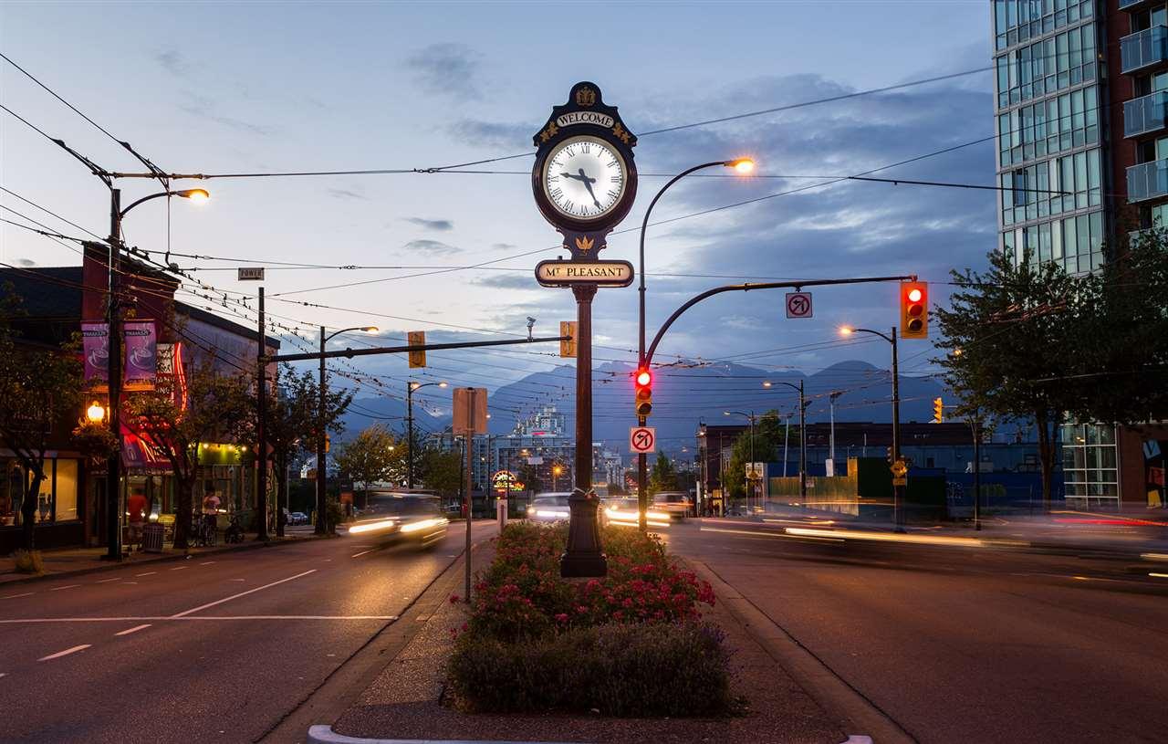 Condo Apartment at 305 209 E 7TH AVENUE, Unit 305, Vancouver East, British Columbia. Image 11