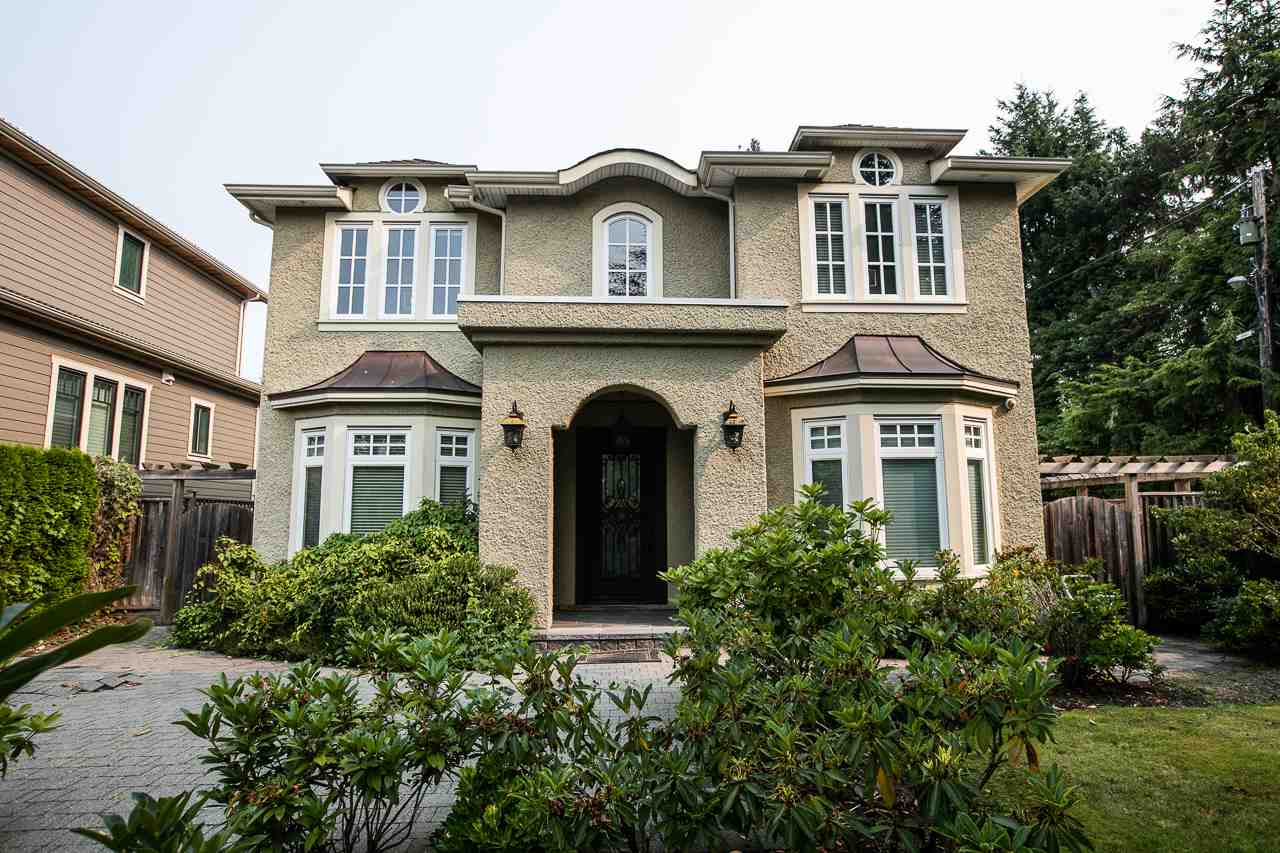 Detached at 3341 W 33RD AVENUE, Vancouver West, British Columbia. Image 1
