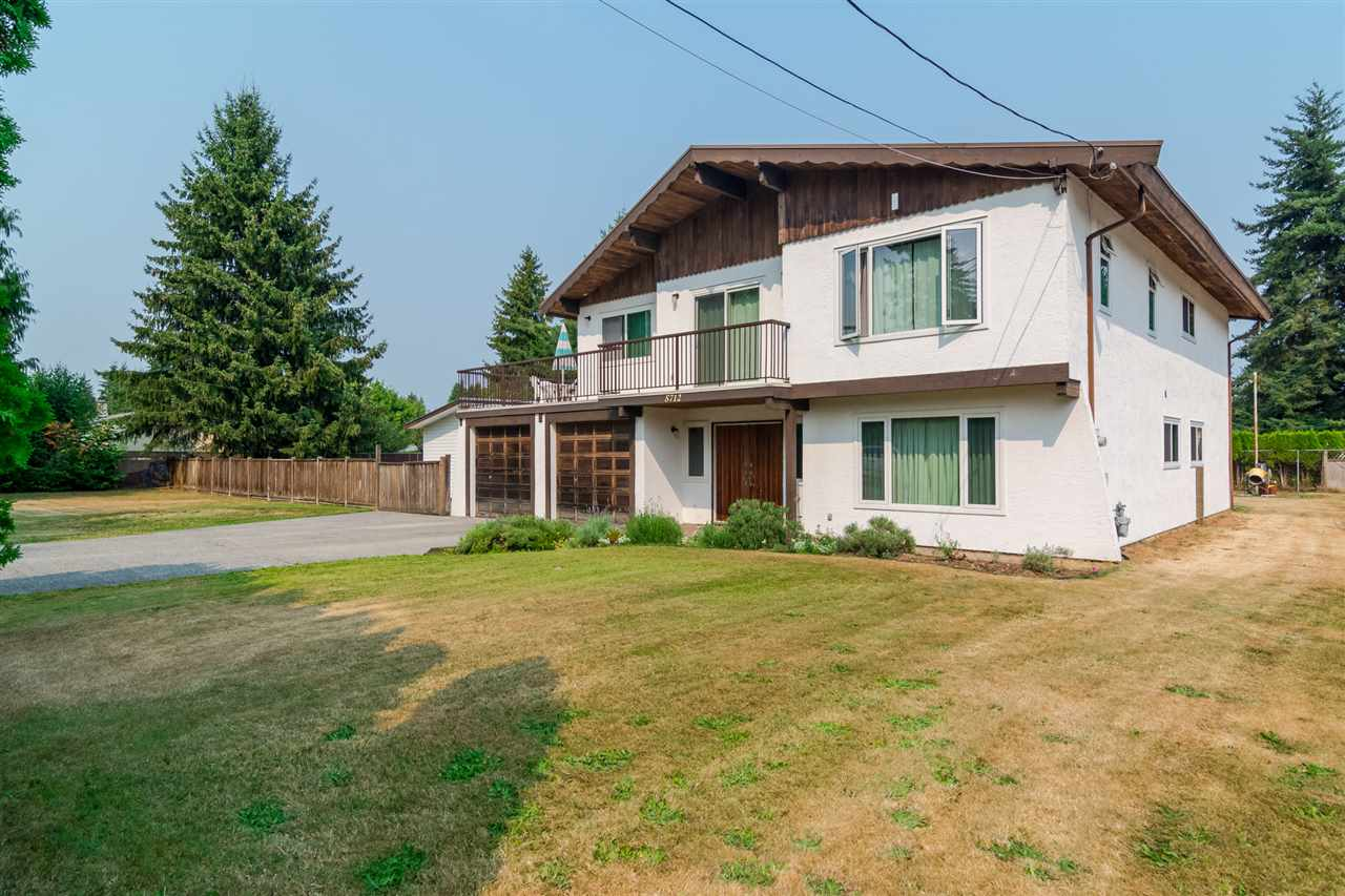 Detached at 5712 246 STREET, Langley, British Columbia. Image 1