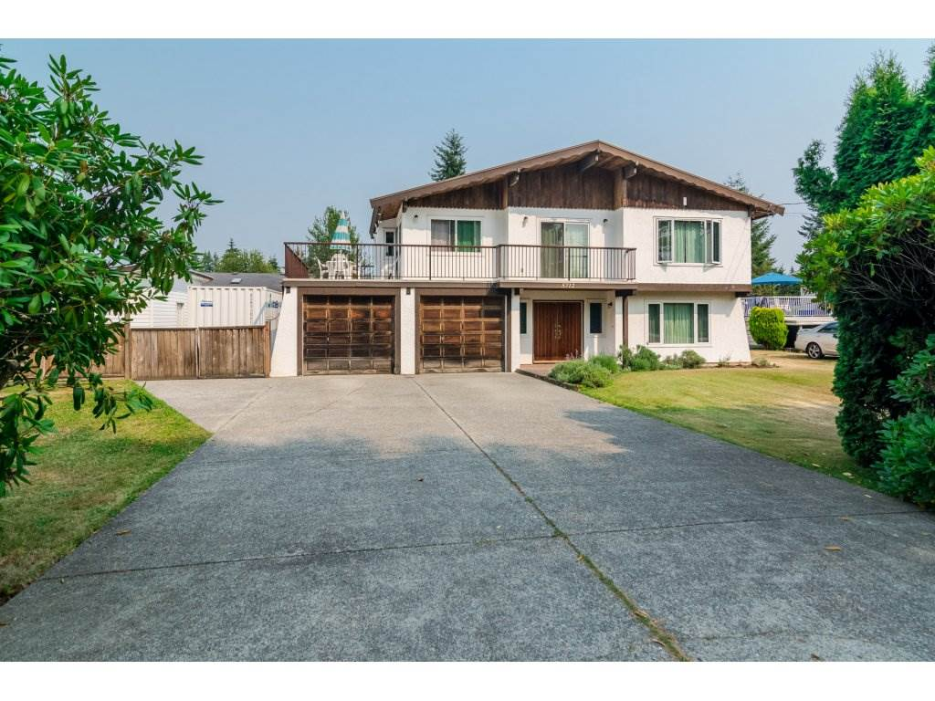 Detached at 5712 246 STREET, Langley, British Columbia. Image 5
