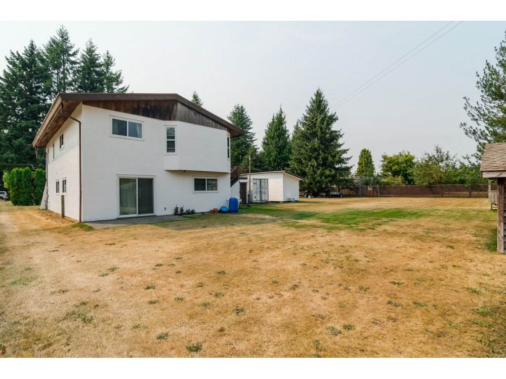 Detached at 5712 246 STREET, Langley, British Columbia. Image 19