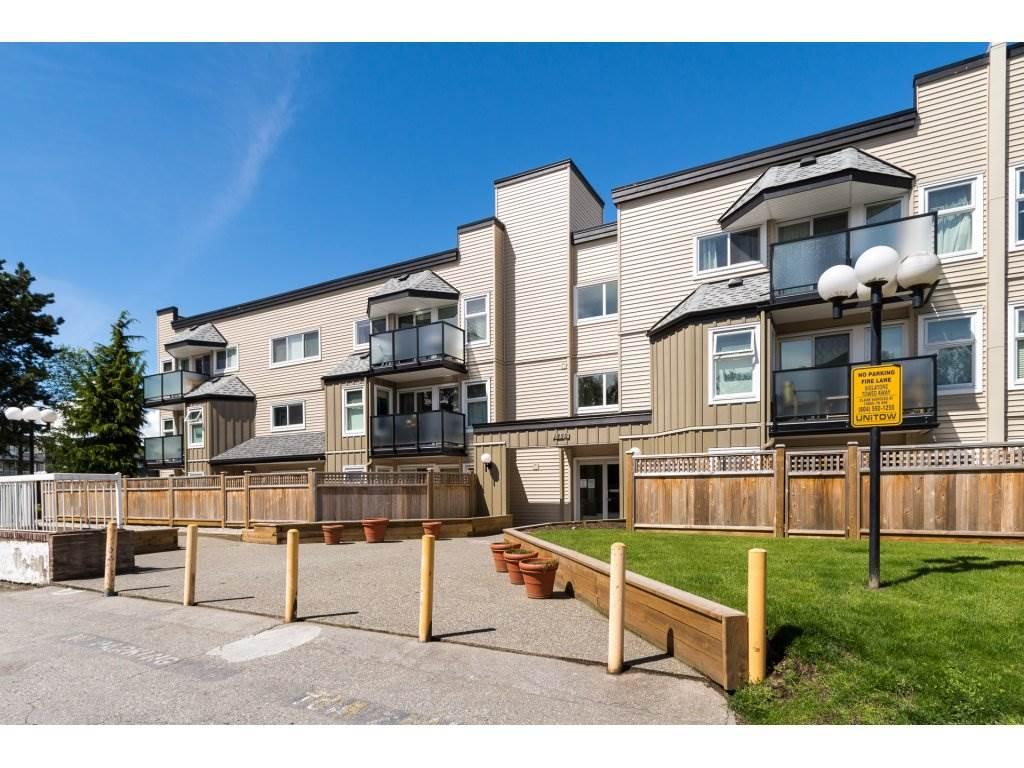 Condo Apartment at 323 1850 SOUTHMERE CRESCENT, Unit 323, South Surrey White Rock, British Columbia. Image 1