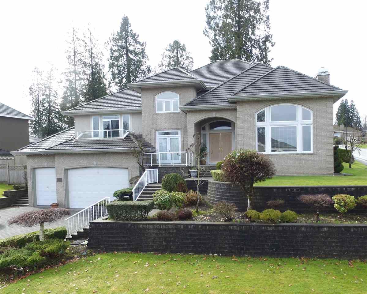 Detached at 11265 163 STREET, North Surrey, British Columbia. Image 1