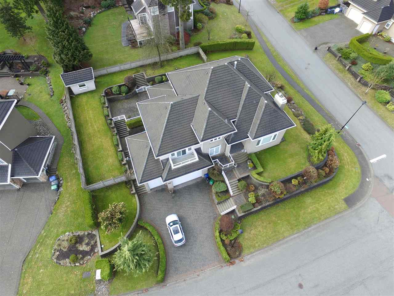 Detached at 11265 163 STREET, North Surrey, British Columbia. Image 20