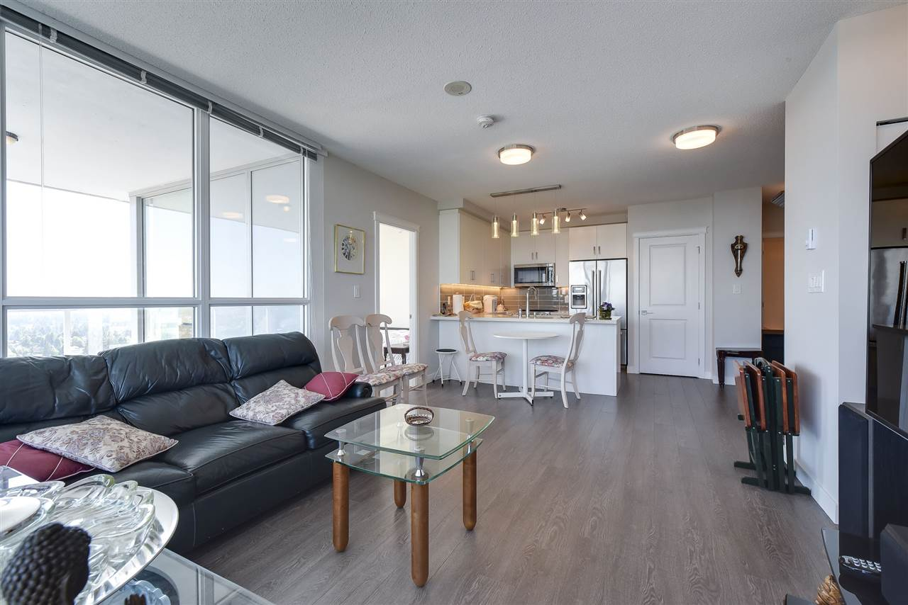 Condo Apartment at 2508 11967 80 AVENUE, Unit 2508, N. Delta, British Columbia. Image 5
