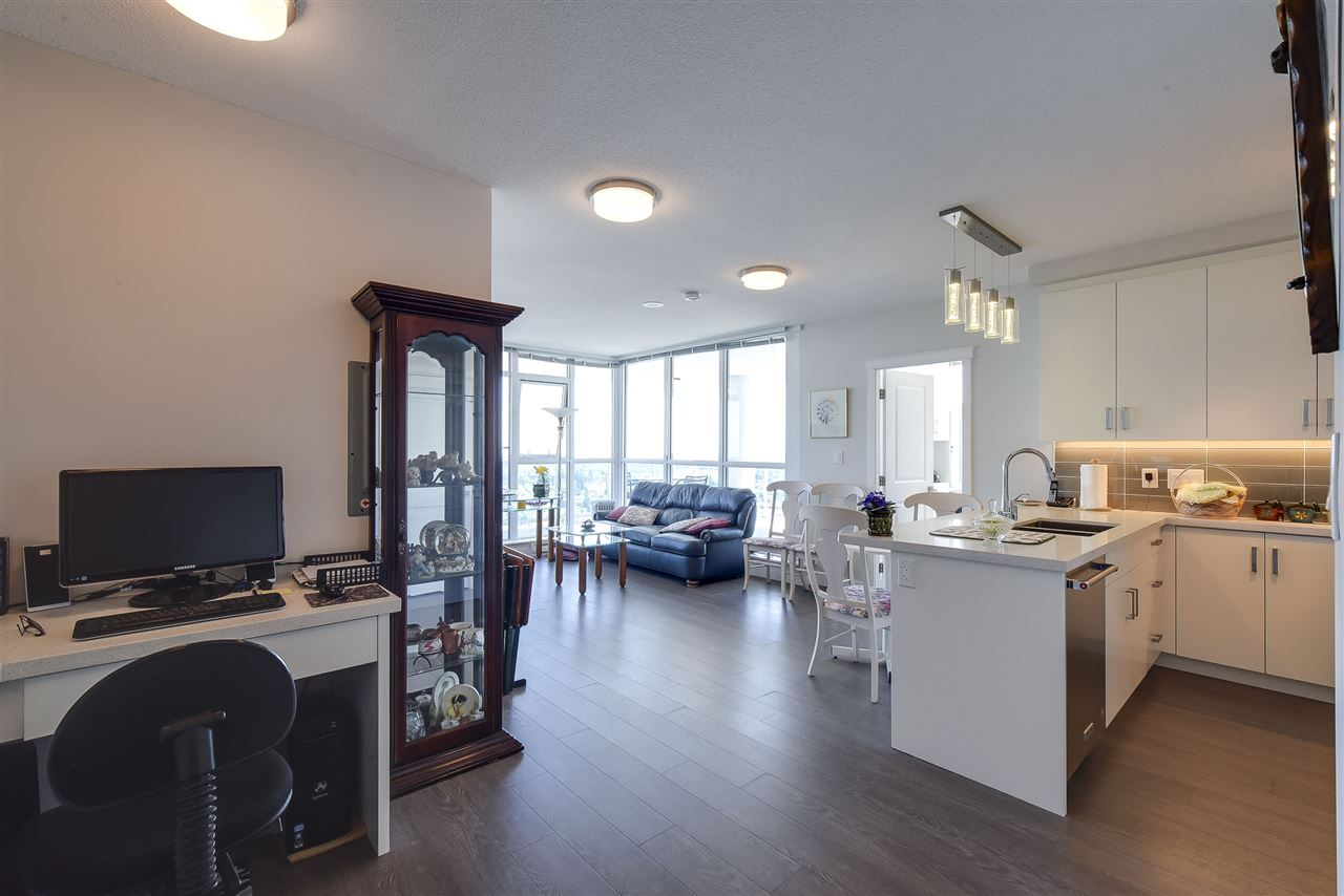 Condo Apartment at 2508 11967 80 AVENUE, Unit 2508, N. Delta, British Columbia. Image 10