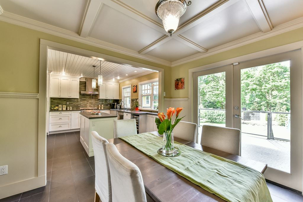 Detached at 14364 GREENCREST DRIVE, South Surrey White Rock, British Columbia. Image 4