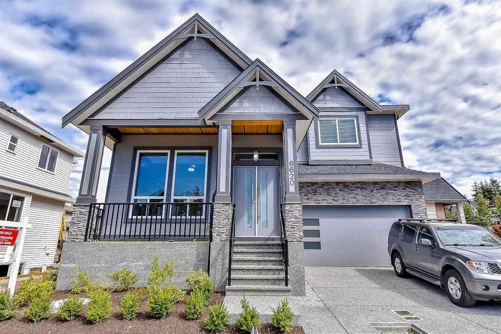 Detached at 6620 127A STREET, Surrey, British Columbia. Image 1