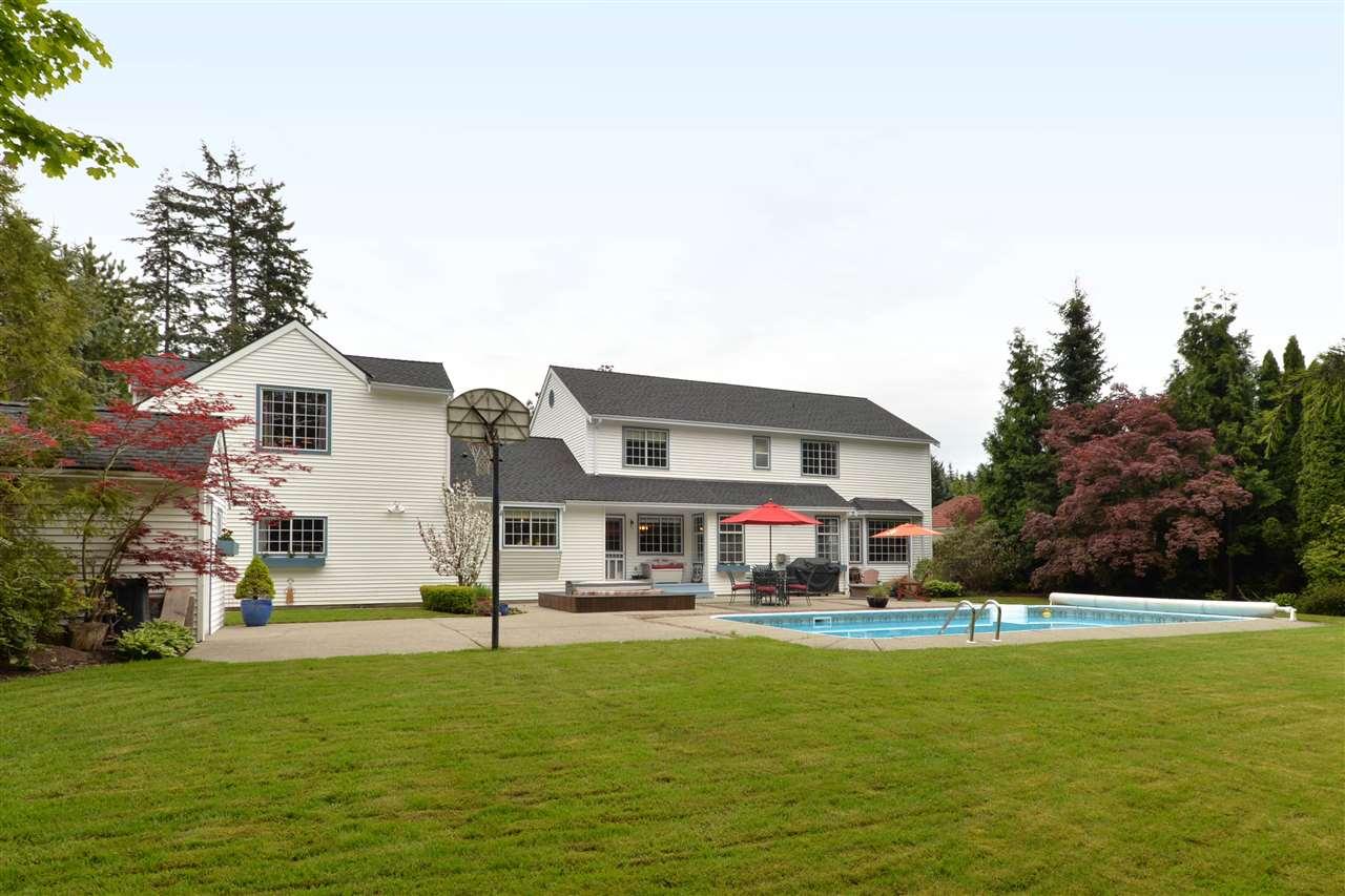 Detached at 2343 130 STREET, South Surrey White Rock, British Columbia. Image 19