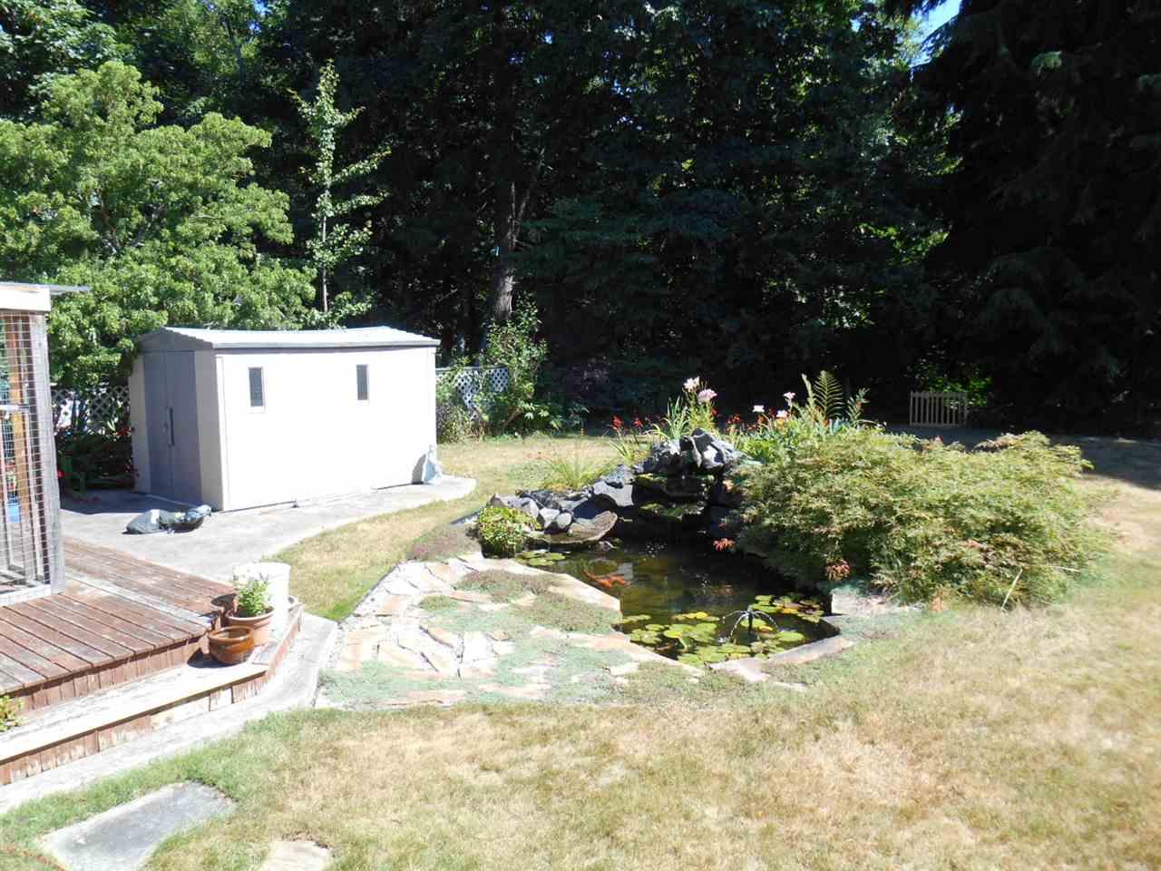 Detached at 1522 LARCHBERRY WAY, Sunshine Coast, British Columbia. Image 14