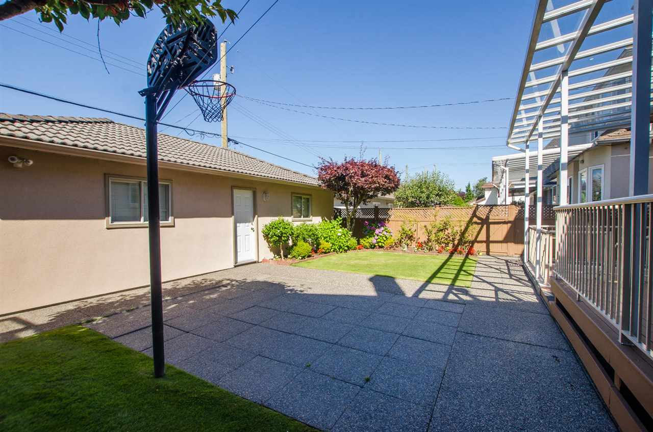 Detached at 2735 W 24TH AVENUE, Vancouver West, British Columbia. Image 14