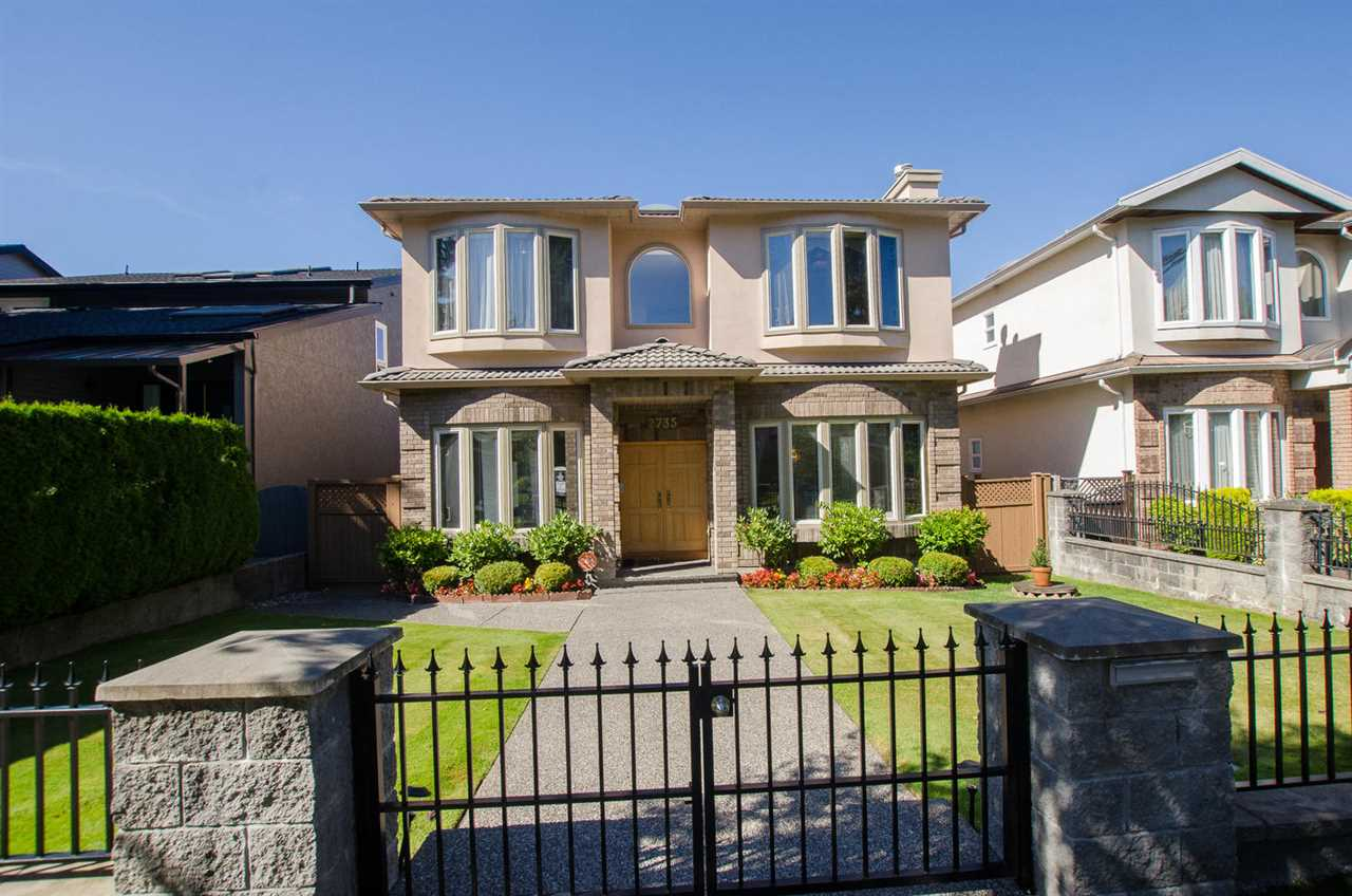 Detached at 2735 W 24TH AVENUE, Vancouver West, British Columbia. Image 16