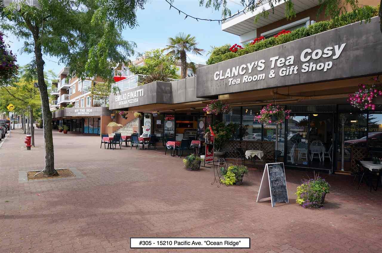 Condo Apartment at 305 15210 PACIFIC AVENUE, Unit 305, South Surrey White Rock, British Columbia. Image 4